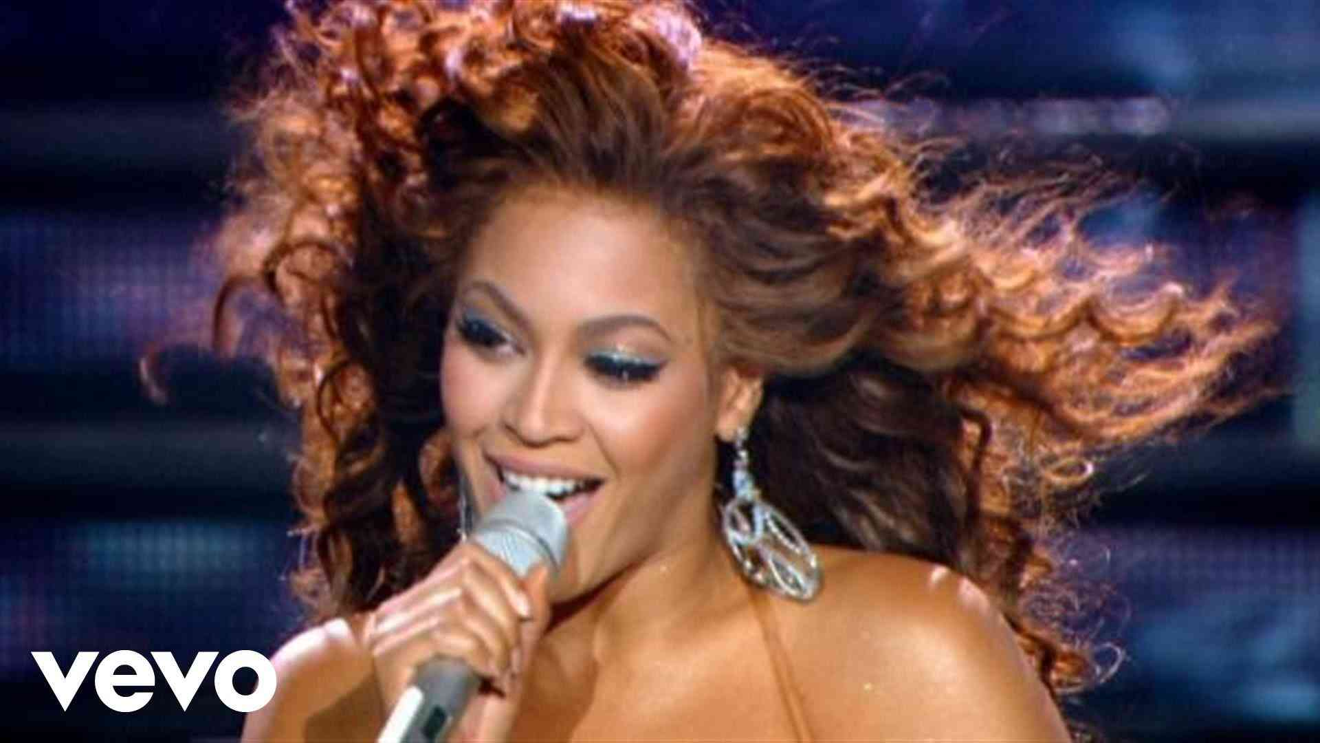 Beyoncé - Crazy In Love (Live) - YouTube
