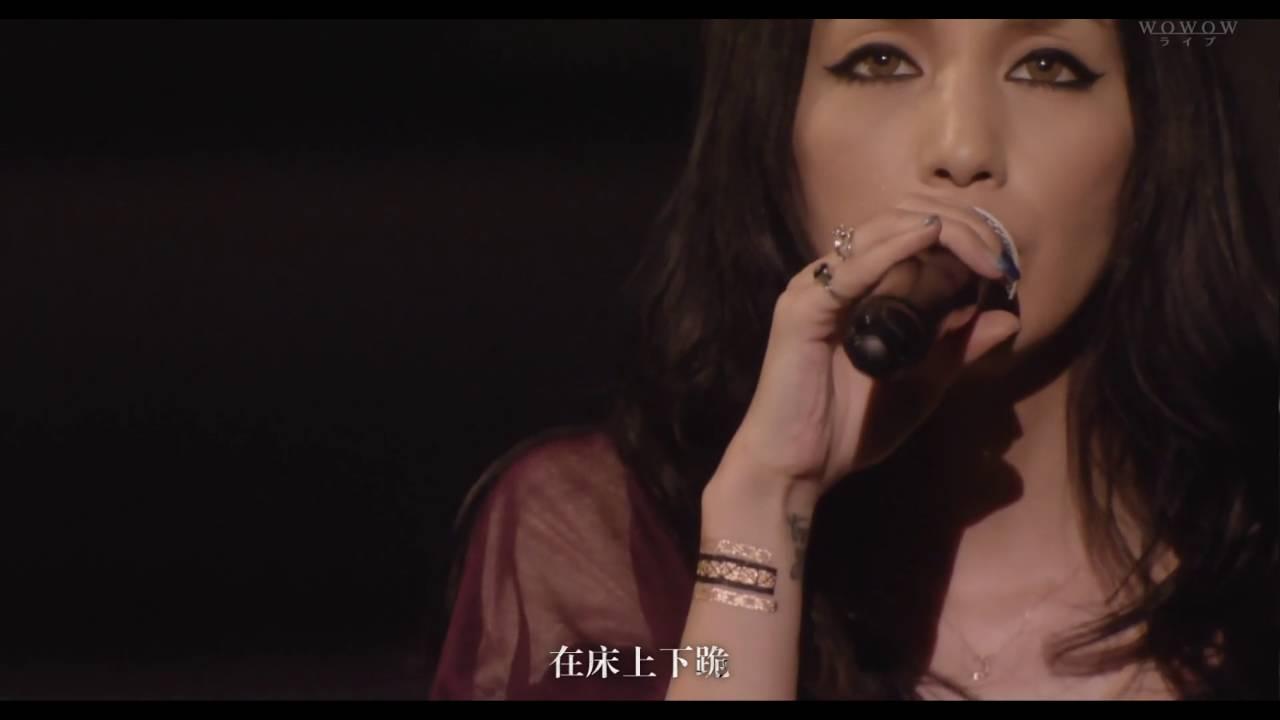 [BACKUP] 中字Live 中岛美嘉 曾經我也想過一了百了 (僕が死のうと思ったのは) Live 原画版 - YouTube