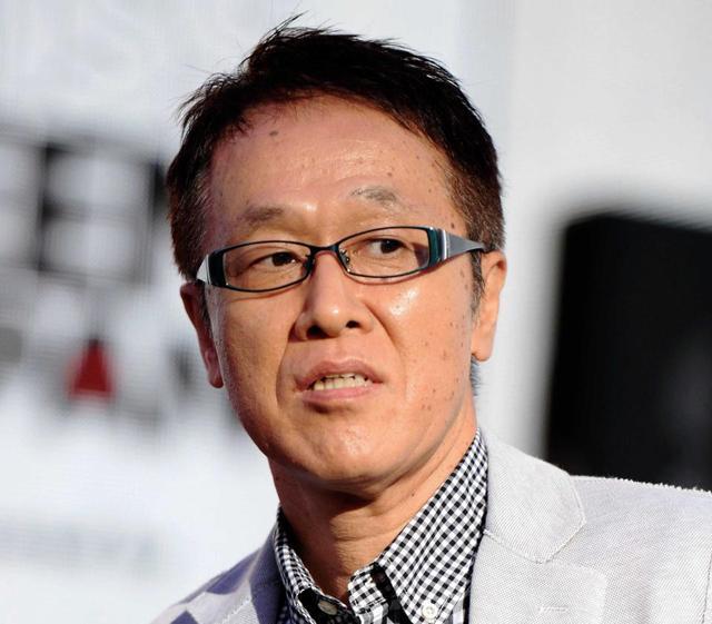 井上公造氏、大物女優「N」が6月結婚