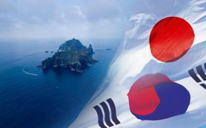 「竹島の日をなくせ」在韓日本領事館に男が汚物投げ入れる=... -- Record China
