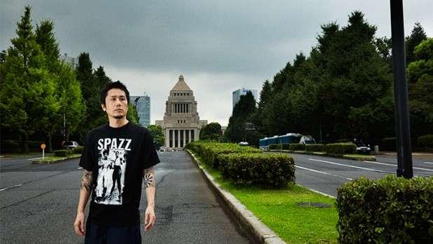 Ken Yokoyamaインタヴュー前編:「今の政治というより、安倍さんが気持ち悪い」 | Rolling Stone(ローリングストーン) 日本版