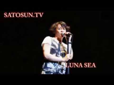 ピンクスパイダー LUNASEA - YouTube