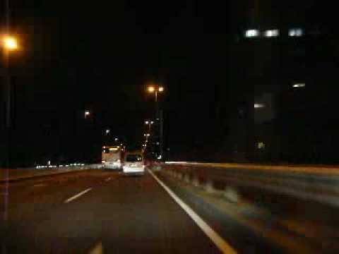 【Driver'sEye】首都高は700円でいったいどれだけ走れるのか?-予告編-【004】 - YouTube