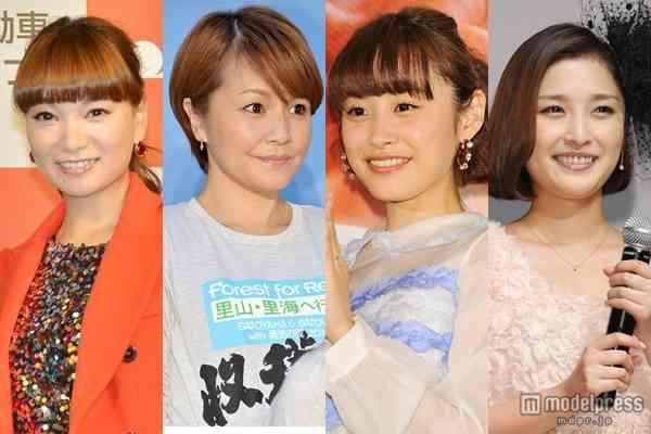 高橋愛、新垣里沙ら元モー娘。メンバー、小川麻琴の芸能界引退にコメント - モデルプレス