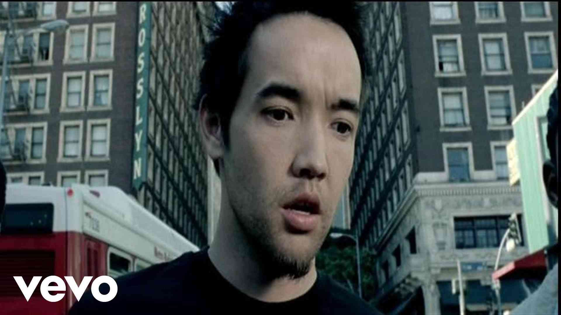 Hoobastank - The Reason - YouTube