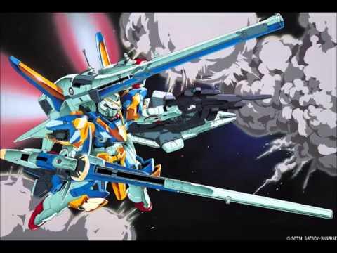 Victory Gundam : TENDERNESS - YouTube