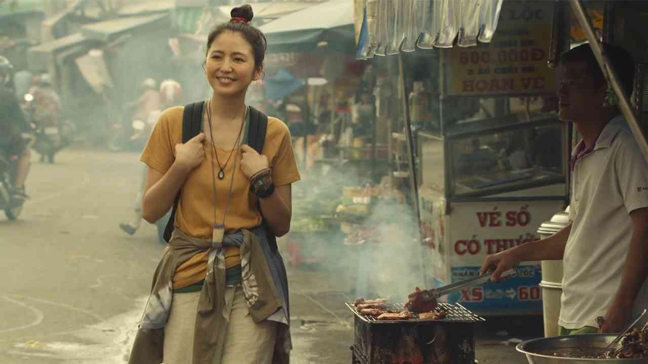 長澤まさみ、バックパッカーになりきりベトナム一人旅に クボタ新TVCM「壁があるだから行く ベトナムトラクタ」篇 - YouTube