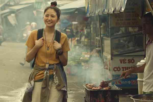 長澤まさみ、ベトナムでも大人気「あのキレイな子は誰?」 TVLIFE web - テレビがもっと楽しくなる!