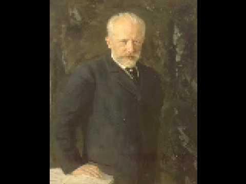 Swan Lake Waltz - Tchaikovsky - YouTube