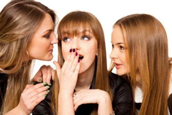 人の噂話、女性にとっては健康効果があることが判明(イタリア研究)