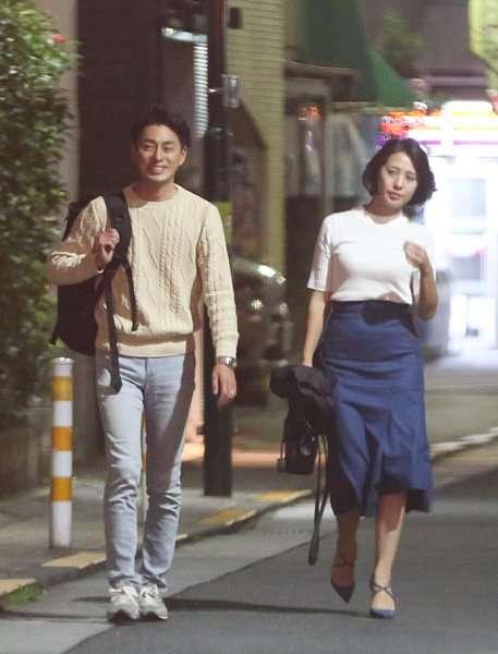 椿原慶子アナ、木村拓也アナと隠れ家バーでの深夜4時の密会デート?