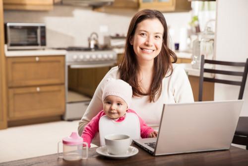 育児休業法が「1月1日から改正」って知ってた?主な改正点4つ - Ameba News [アメーバニュース]