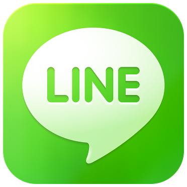 LINEユーザーの15%がリアル世界の友達がいないことが発覚