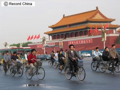 中国あるある