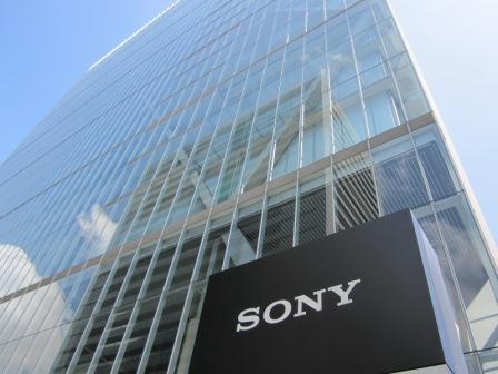 ソニー、映画事業で損失1121億円…DVD市場縮小響く