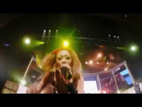 倖田來未 - LOADED feat.Sean Paul LIVE - YouTube