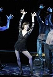 米倉涼子「シカゴ」 5年ぶり米ブロードウェーで再演― スポニチ Sponichi Annex 芸能