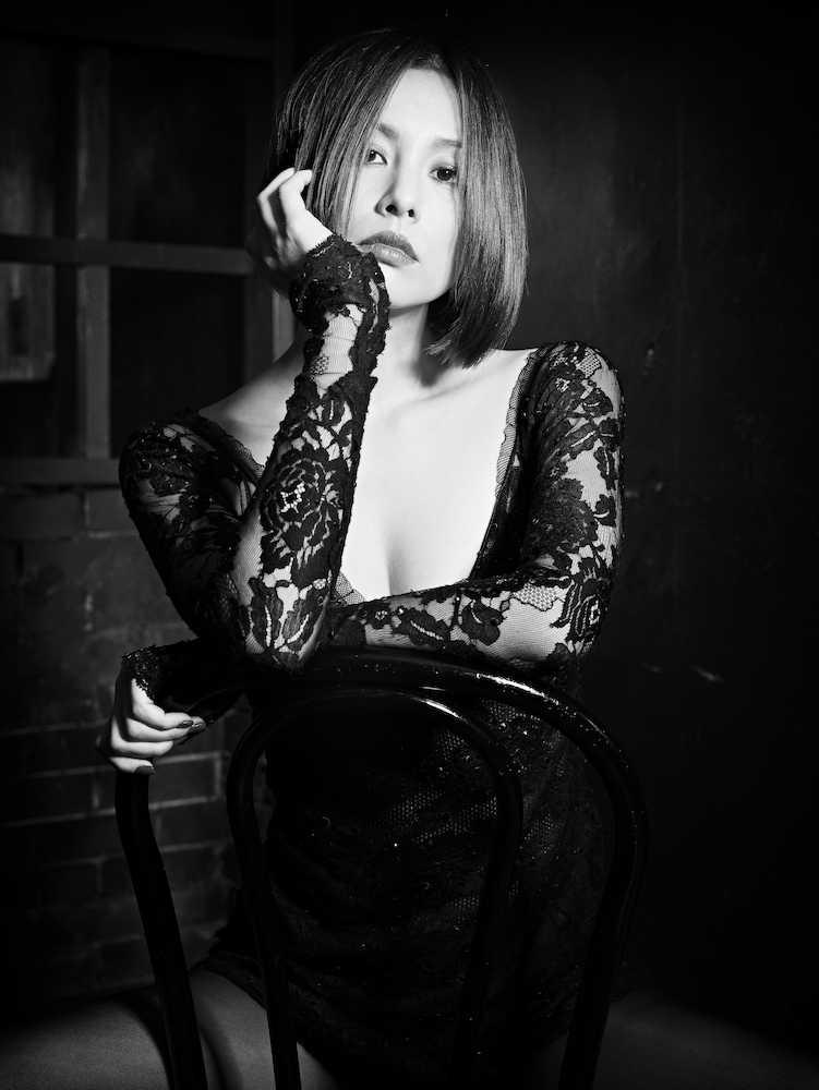 米倉涼子「シカゴ」 5年ぶり米ブロードウェーで再演