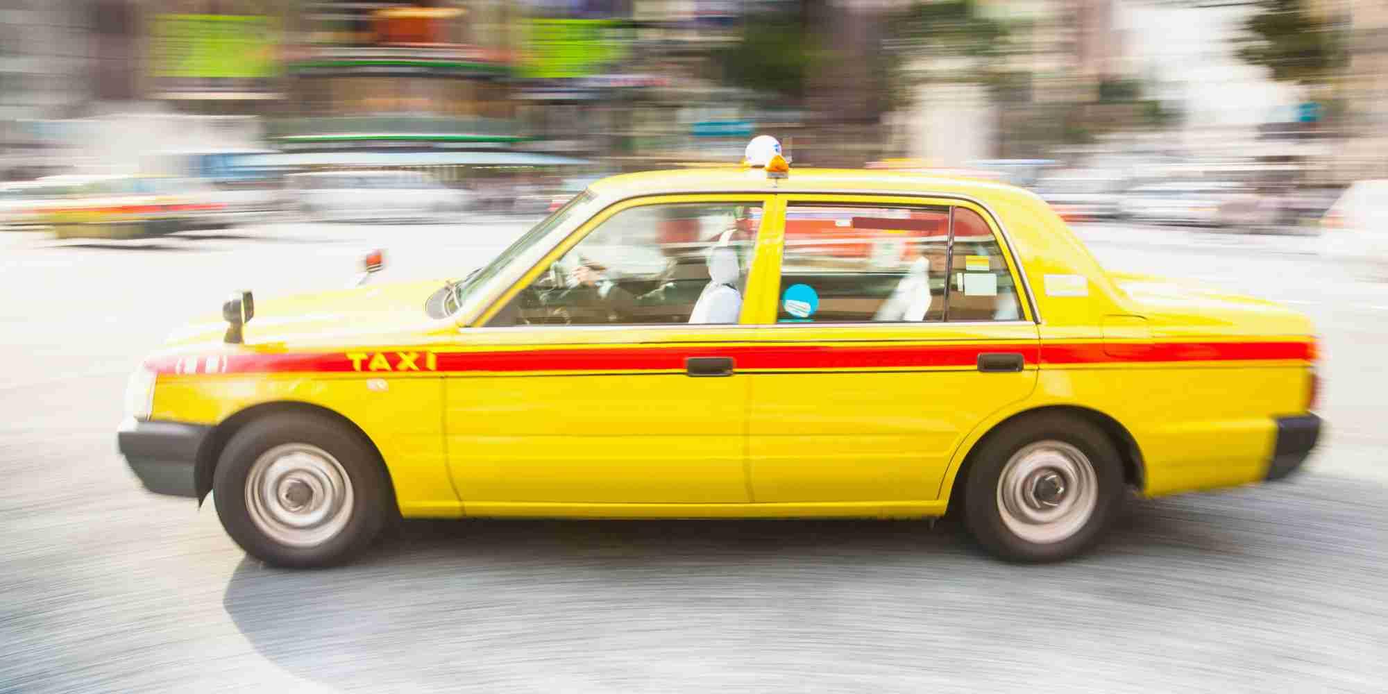 JR北海道、センター試験の受験生をタクシーで試験場に送る 特急運休で