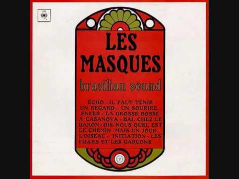 Les Masques & Trio Camara - Il Faut Tenir - YouTube