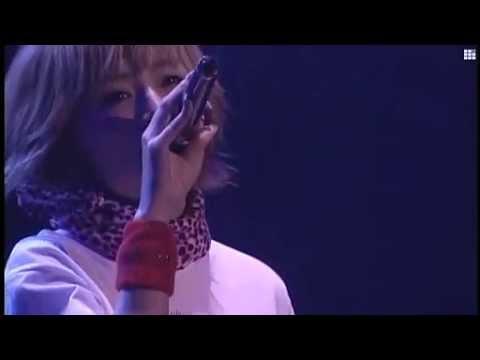 浜崎あゆみ - M (LIVE) - YouTube