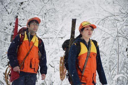 増えるか、女性マタギ=「女人禁制」狩猟の世界―担い手不足に期待・山形 (時事通信) - Yahoo!ニュース