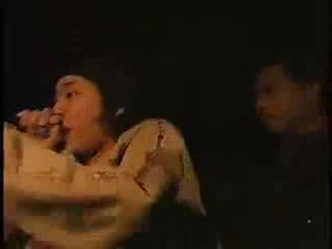 MC BATTLE - 鎮座DOPENESS × 環ROY vs オロカモノポテチ × RHYME BOYA - YouTube