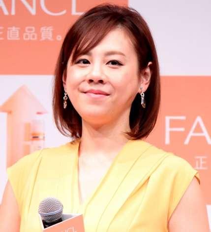 高橋真麻、交際中の彼との結婚に「東京五輪までには」