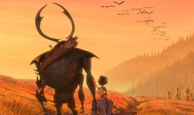 日本が舞台のアニメ『Kubo and the Two Strings』の最新予告編