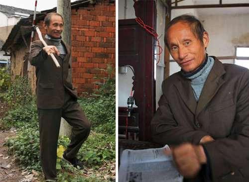 「トルコのジョージ・クルーニー」「太ったディカプリオ」など…海外の有名人のそっくりさんの写真いろいろ