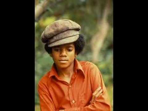 Michael Jackson - Music & Me - YouTube