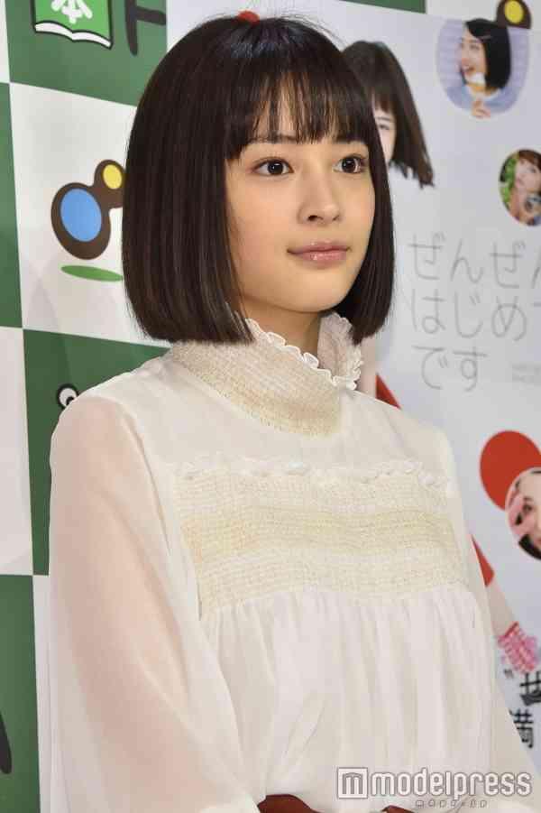 広瀬すず、成田凌との熱愛報道に言及「ちゃんと自分から言いたい」 - モデルプレス