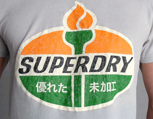 【SuperDry 極度乾燥(しなさい)】が英国から逆上陸!間違った日本語が人気の秘密か - NAVER まとめ