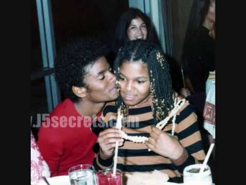 Michael & Janet Jackson - I'll See You Again - YouTube