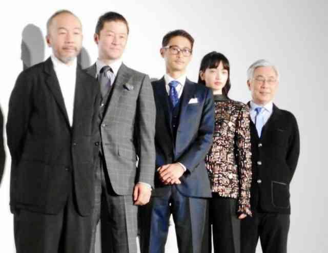 窪塚洋介 日本政府を批判「弱者に目も向けない」