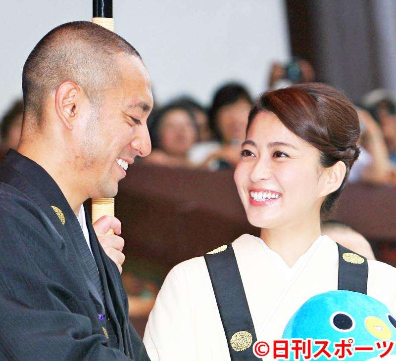 市川海老蔵「なくかも」闘病の妻麻央TV出演に万感 - 芸能 : 日刊スポーツ