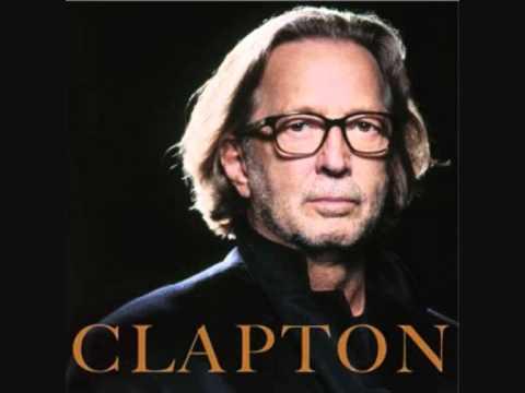 Eric Clapton -Autumn Leaves - YouTube