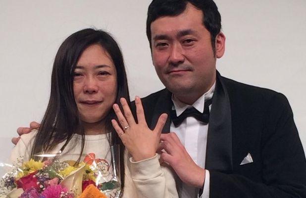 坂上忍、椿鬼奴の夫に競艇場で10万円貸す 「祝儀代わり」返金も断る