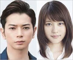坂口健太郎、松本潤&有村架純と三角関係に!「ナラタージュ」に出演