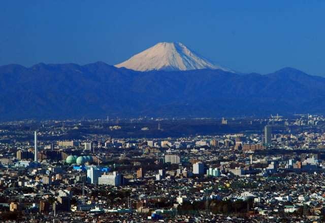 2月の東京旅行 おすすめ