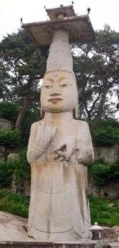 仏像を巡って 12: 韓国と日本の仏像 4 - アクアコンパス 3   世界の歴史、社会、文化、心、読書、旅行など。