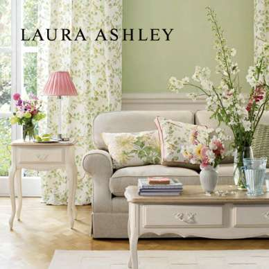 ローラアシュレイ(Laura Ashley)好きな人♪
