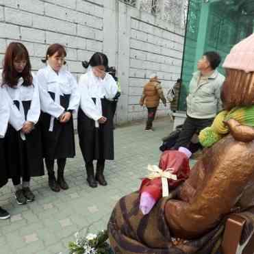 慰安婦問題の賠償責任は韓国政府にあることを知らない韓国人…日本の強硬姿勢に動揺 | ビジネスジャーナル
