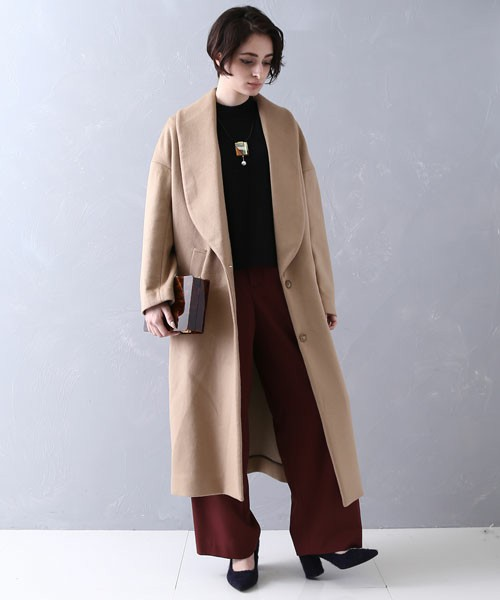 正直微妙です! じつは男性が苦手な「冬の流行ファッション」5選