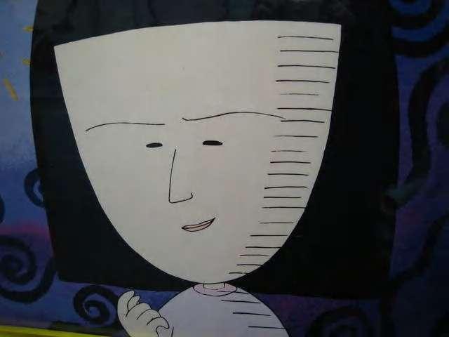 ぱっつん前髪が似合う人の特徴