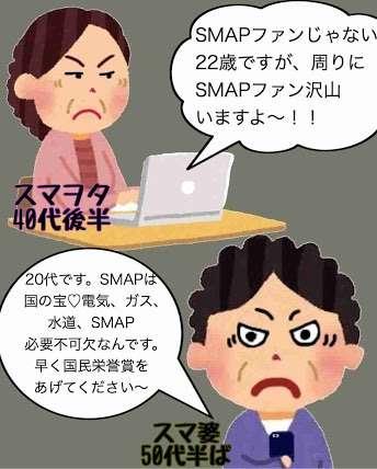 SMAPファンクラブ、返金始まるも「3円切り捨て」「1カ月330円」に不満続出のワケ