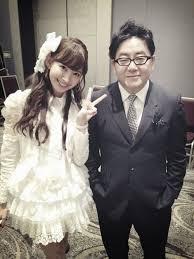 """AKB48・小嶋陽菜、卒業直前の""""アブないウワサ""""! 有名IT企業社長とのキス目撃談?"""