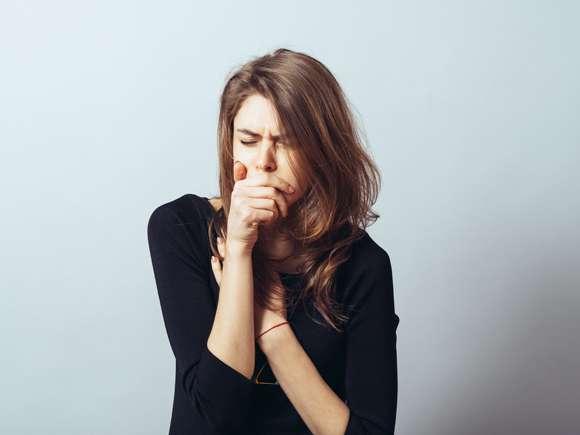 ツライ咳症状を和らげる!咳を止める食べ物と悪化させる食べ物 | 女性の美学