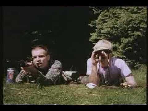 TRAINSPOTTING -Trailer ( 1996 ) - YouTube