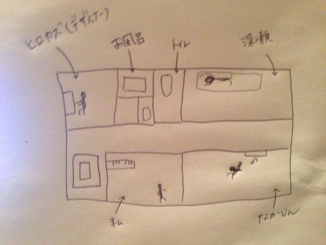 セカオワハウスは継続、結婚後も2人は家と行き来【SaoriとNakajinのW結婚】